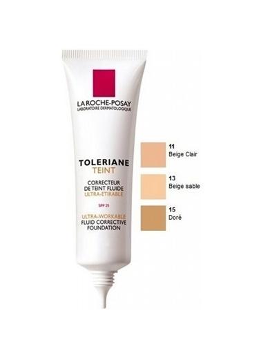La Roche Posay La Roche Posay Toleriane Teint Fluid (15) Corrective Golden 30ml Ten